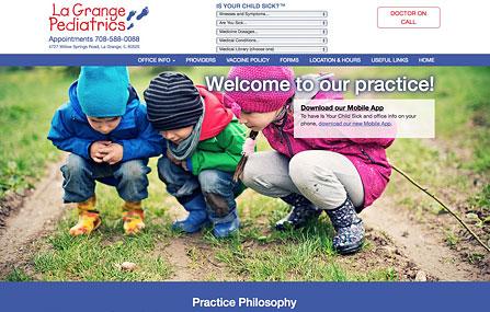La Grange Pediatrics